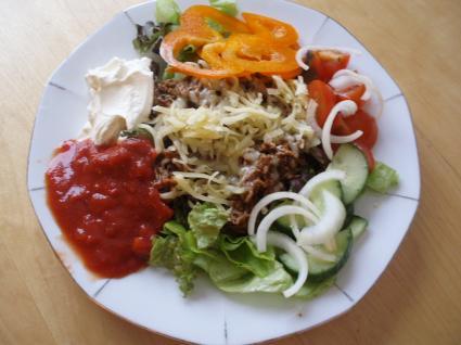 taco lchf recept