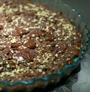 LCHF chokladkaka